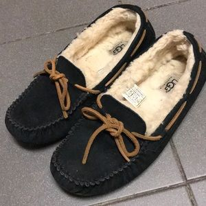 UGG slippers moccasin